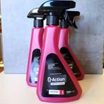 Q-Action - Spray för dina bänkskivor